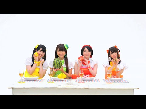 『Ready Go!! -絶対無敵の天女隊- 』 PV (天女隊 #天女隊 )