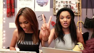 Let's sing... Again! Don't forget to like and subscribe!! Lauryn's Social Media: https://twitter.com/laurynMcclain https://www.facebook.com/officiallaur...