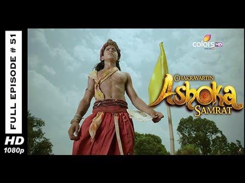 Chakravartin Ashoka Samrat [Precap Promo] 720p 15t