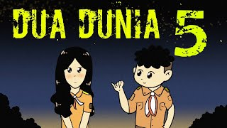 Video DUA DUNIA 5 - Kartun Lucu - Kartun Wowo MP3, 3GP, MP4, WEBM, AVI, FLV Desember 2018