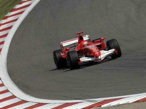 Ferrari Formula 1 @ Nürburgring