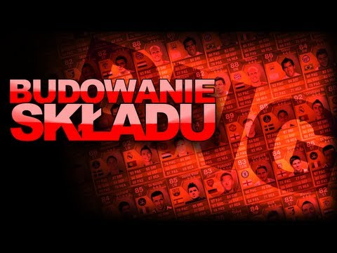Budowanie Skadu - Druyna Polski (Smuda Team) [DNG]