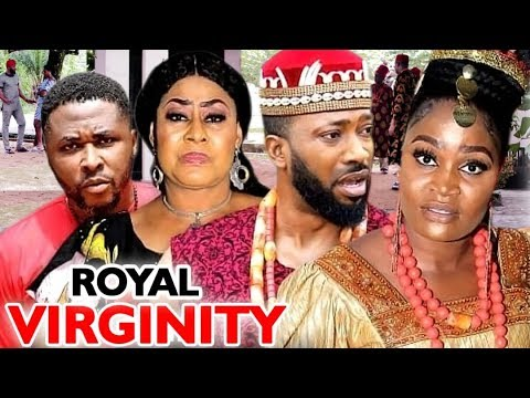 ROYAL VIRGINITY SEASON 1&2 'New Hit Movie' (CHIZZY ALICHI) 2020 LATEST NIGERIAN NOLLYWOOD MOVIE