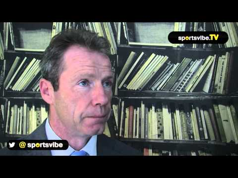 Mick Fitzgerald Talks About #NationalJockeyDay And The Betfair Chase