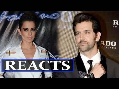 Here's How Kangana Ranaut Reacted When Asked About