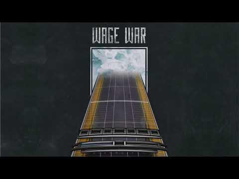 Wage War - Johnny Cash (Drum Chart)