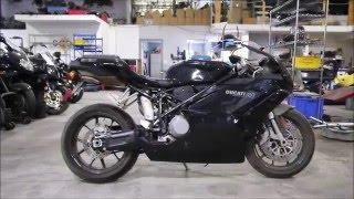 7. 2006 Ducati 749 Used Parts