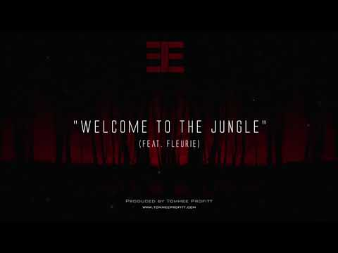 """""""Welcome to the Jungle"""" (feat. Fleurie) // Produced by Tommee Profitt"""