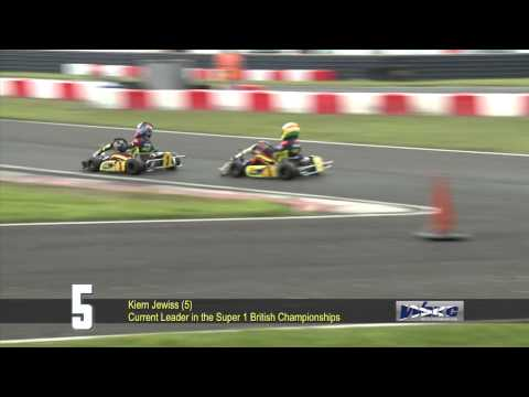WSKC IAME O Plate Meeting, Part 4 | Karting