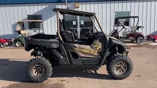 5. Yamaha Wolverine X2 R-Spec XT-R 2020 For Sale at Biegler's C&S Motorsports
