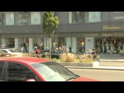 Andre Krigar Plein Air - Musik-Film von Thilo Krigar + Fabian Cohn