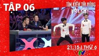 [FULL HD] Vietnam's Got Talent 2016 - TẬP 6 (05/02/2016), tim kiem tai nang viet nam, tìm kiếm tài năng việt nam 2015, vietnam's got talent 2015, vietnam's got talent 2015, nguyễn đức vĩnh, nguyen duc vinh quan quan vietnam's got talent 2015