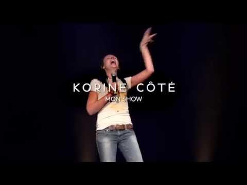 Korine Côté - Pub