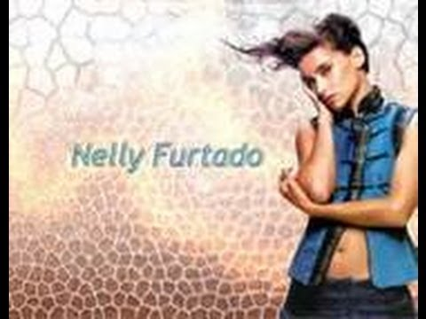 Maneater-Nelly Furtado  Lyrics