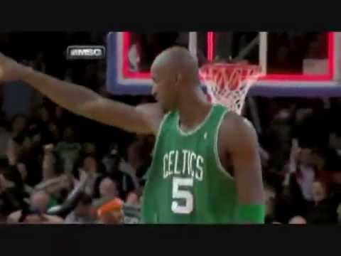 NBA The Greatests' Buzzer Beaters