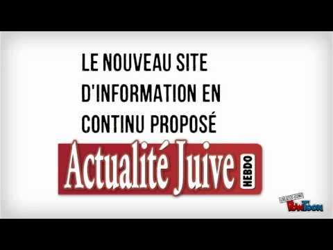 Bande annonce Actuj.com