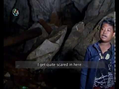 DVB Roadshow: The mystery of the Kyatgu caves