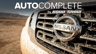 AutoComplete: Carlos Ghosn, Nissan slapped with indictment by Japanese authorities by Roadshow