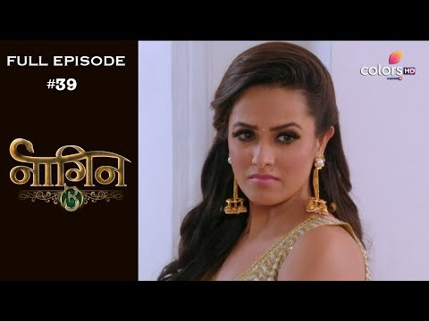 Naagin 3 - 14th October 2018 - नागिन 3 - Full Episode