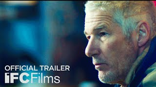 Time Out Of Mind   Official Trailer I Hd I Ifc Films