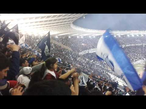 TALLERES: HINCHADA #1 - La Fiel - Talleres