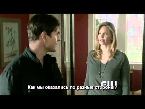 The Secret Circle 1.13 Clip