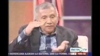 Video Pernyataan Amin Rais ttg Papua Merdeka di Metro TV MP3, 3GP, MP4, WEBM, AVI, FLV April 2019