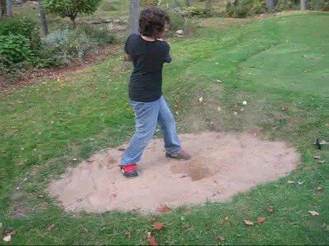 Backyard Golf Skillz 2