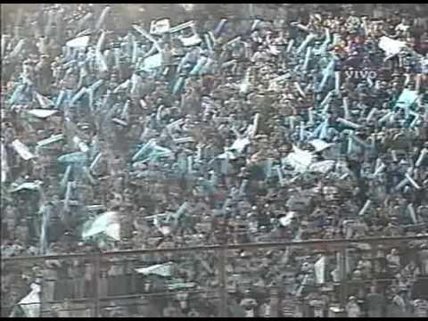 Argentinos 3-0 ATLETICO RAFAELA Promocion 05 Salida Equipo - La Barra de los Trapos - Atlético de Rafaela - Argentina - América del Sur