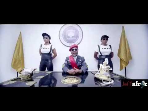 "Oritse Femi – ""Mr  Gomina"" ft  Reekado Banks"