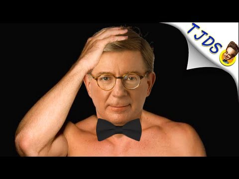 Sexy George Will Fails History Test On Healthcare, Immigration (TJDS)