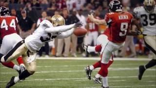 Steve Gleason's Blocked Punt Resurrects New Orleans | Timeline | NFL Films by NFL Films