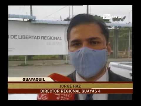 Guayaquil al Instante 14-09-2021