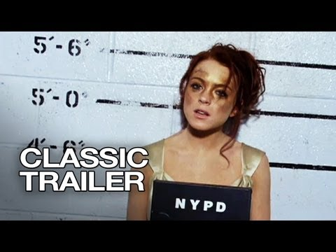 Just My Luck (2006) Official Trailer # 1 - Lindsay Lohan HD
