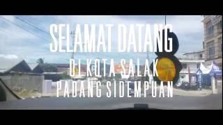 Padang Sidempuan Indonesia  city photos : EXPLORE SUMATERA | Mudik Lebaran 2015 with Rambe Family | Bekasi - Padang Sidempuan |