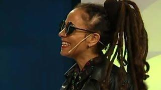 Download Lagu Miss Bolivia - Entrevista y acústico CM Mp3