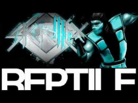 Linkin Park and Skrillex: Breaking The Habit vs Reptile's Theme