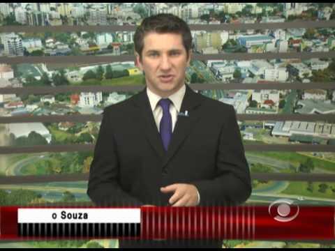 Vídeo Veículo furtado em Lajeado
