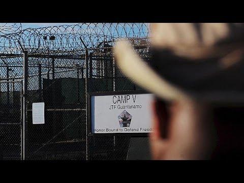 ΗΠΑ: Ελεύθεροι 9 κρατούμενοι του Γκουαντάναμο