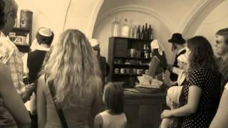 Video Oživené židovské město 2014