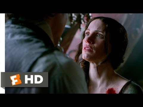 Crimson Peak (8/10) Movie CLIP - You Love Her (2015) HD