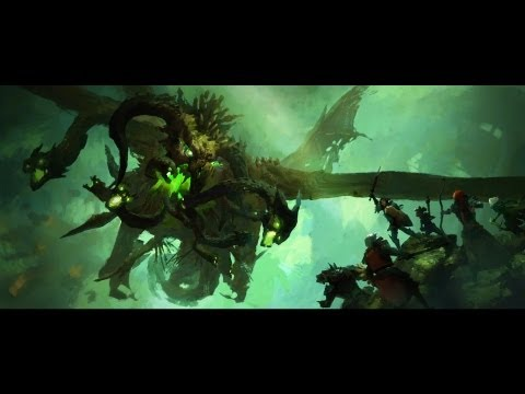 Guild Wars 2 - Guild Wars 2 is celebrating its first anniversary! It's been a year of amazing successes, including being named as the fastest selling MMO of all time. Mike ...