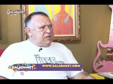 Maura Roth entrevista o mestre kabbalístico Gilberto Bacaro