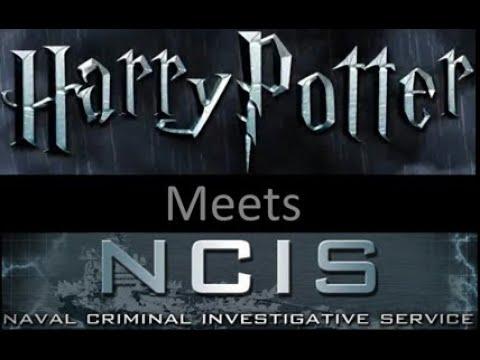 Harry Potter Meets NCIS Season 1 Episode 10