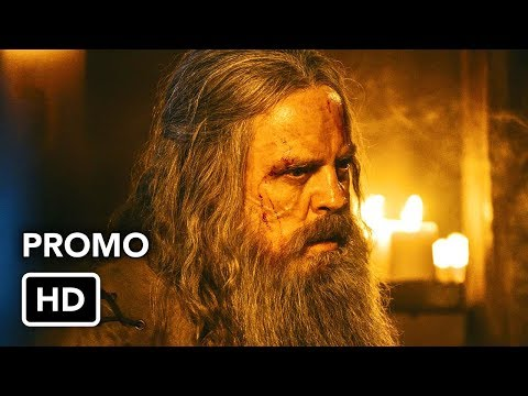 "Knightfall 2x02 Promo ""The Devil Inside"" (HD) This Season On"