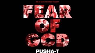 Pusha-T - Can I Live Freestyle