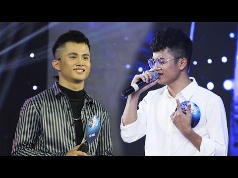 Hotboy kẹo kéo Tiến Đồng và những bài hát khiến Mỹ Tâm, Đàm Vĩnh Hưng, Hòa Minzy hết lời khen ngợi - Thời lượng: 21 phút.