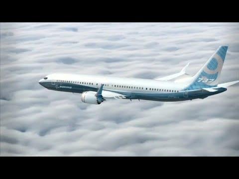 Πρώτη αγωγή κατά της Boeing