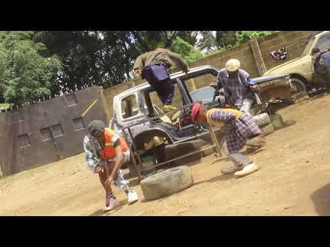 Bigidi Boost KCK SUPREMACY CHUGA DANCE WAKICHEZA KINGALELO KWELI CHALII YA R SI TIMAMU  KAMA CORONA