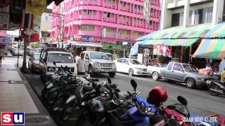 Hat Yai Thailand  City new picture : THAILAND #35 | Hat Yai (8/12) | Hat Yai town by Daytime